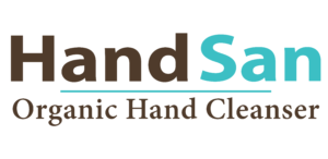 Handsan logo